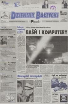 Dziennik Bałtycki, 1996, nr 245