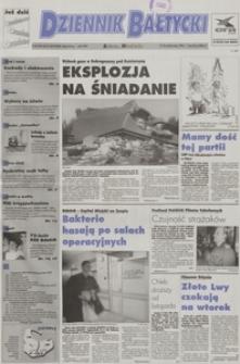 Dziennik Bałtycki, 1996, nr 246