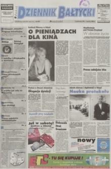 Dziennik Bałtycki, 1996, nr 247