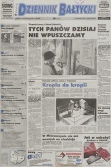 Dziennik Bałtycki, 1996, nr 248