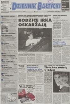 Dziennik Bałtycki, 1996, nr 249