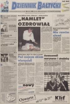 Dziennik Bałtycki, 1996, nr 263