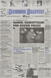Dziennik Bałtycki, 1996, nr 267