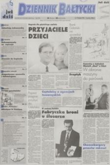 Dziennik Bałtycki, 1996, nr 268 [brak numeru]
