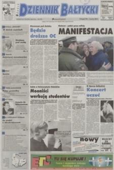 Dziennik Bałtycki, 1996, nr 269