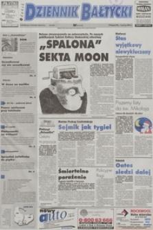 Dziennik Bałtycki, 1996, nr 270