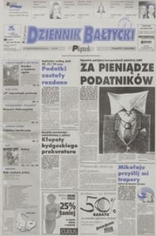 Dziennik Bałtycki, 1996, nr 273