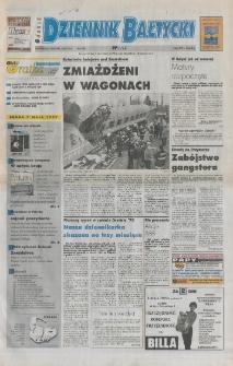 Dziennik Bałtycki, 1997, nr 104