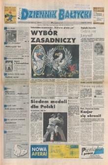 Dziennik Bałtycki, 1997, nr 121