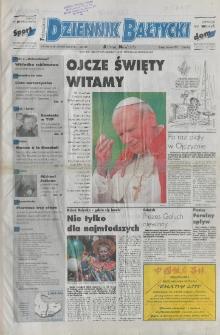 Dziennik Bałtycki, 1997, nr 125