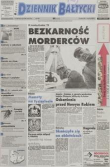 Dziennik Bałtycki, 1996, nr 294