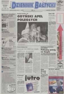 Dziennik Bałtycki, 1996, nr 295