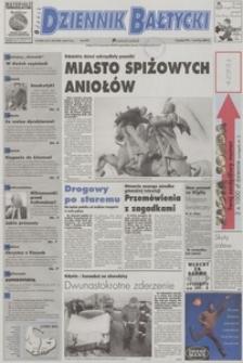Dziennik Bałtycki, 1996, nr 299