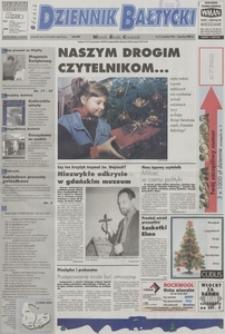 Dziennik Bałtycki, 1996, nr 300