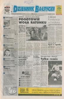 Dziennik Bałtycki, 1997, nr 78