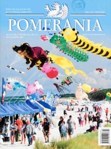 Pomerania : miesięcznik społeczno-kulturalny, 2019, nr 7-8