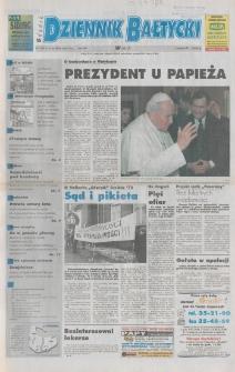 Dziennik Bałtycki, 1997, nr 82