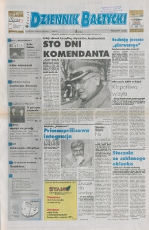 Dziennik Bałtycki, 1997, nr 83