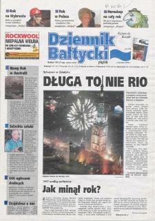 Dziennik Bałtycki, 1998, [nr 1]