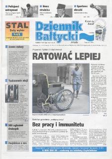 Dziennik Bałtycki, 1998, [nr 5]
