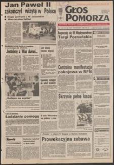 Głos Pomorza, 1987, czerwiec, nr 138