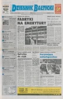 Dziennik Bałtycki, 1997, nr 84