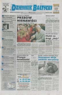 Dziennik Bałtycki, 1997, nr 87