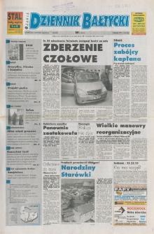 Dziennik Bałtycki, 1997, nr 88