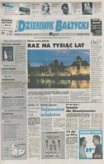 Dziennik Bałtycki, 1997, nr 91