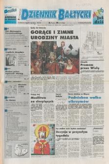 Dziennik Bałtycki, 1997, nr 92