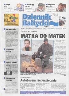 Dziennik Bałtycki, 1998, [nr 7]