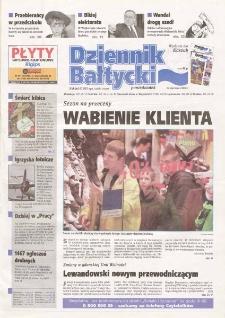 Dziennik Bałtycki, 1998, [nr 8]