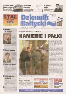 Dziennik Bałtycki, 1998, nr 10