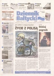 Dziennik Bałtycki, 1998, nr 11