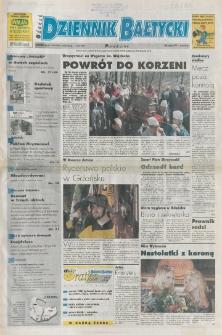 Dziennik Bałtycki, 1997, nr 99