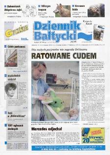 Dziennik Bałtycki, 1998, nr 13