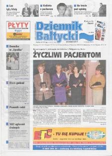 Dziennik Bałtycki, 1998, nr 15