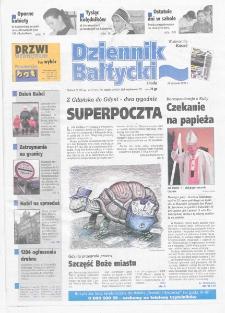Dziennik Bałtycki, 1998, nr 17