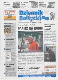 Dziennik Bałtycki, 1998, nr 18