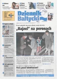 Dziennik Bałtycki, 1998, nr 19