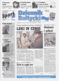 Dziennik Bałtycki, 1998, nr 20
