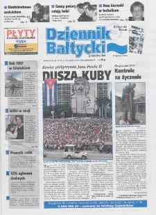 Dziennik Bałtycki, 1998, nr 21