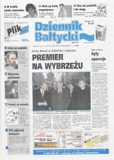 Dziennik Bałtycki, 1998, nr 22