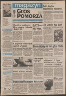 Głos Pomorza, 1987, czerwiec, nr 142