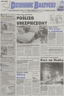 Dziennik Bałtycki, 1996, nr 302