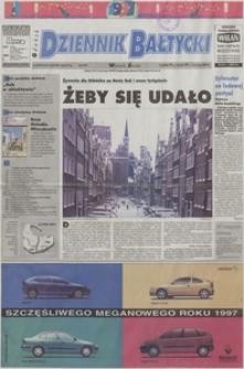 Dziennik Bałtycki, 1996, nr 304