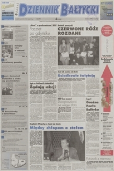 Dziennik Bałtycki, 1997, nr 18 [brak numeru]