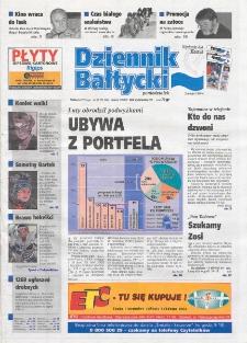 Dziennik Bałtycki, 1998, nr 27