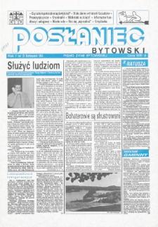 Posłaniec Bytowski, 1990, nr 3