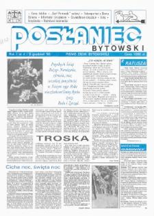 Posłaniec Bytowski, 1990, nr 4-5
